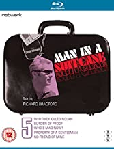 Man in a Suitcase: Volume 5
