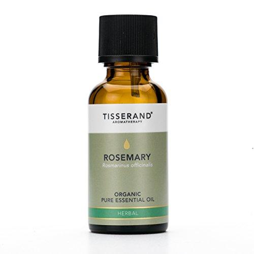 Tisserand Aromatherapy Rosemary Organic Essential Oil, 30 ml