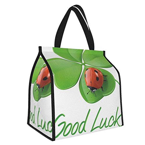 Y-shop Going Away Party Decorations Lucky Symbols Four Leaf
