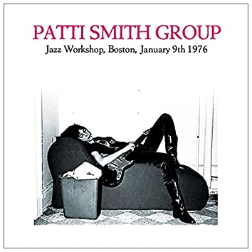 Live At The Jazz Workshop, Boston, January 9th 1976 (Remastered)