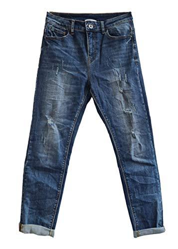 Heimatliebe Jeans, Uni((910)), Gr. XL