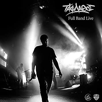 Taf Lathos - Full Band Live