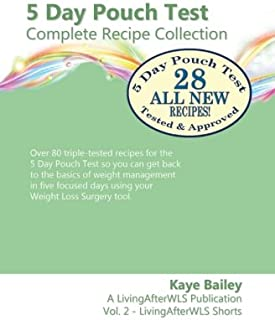 Best 5 day pouch test recipes Reviews