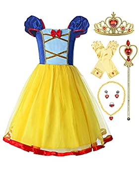 Best snow white dress Reviews