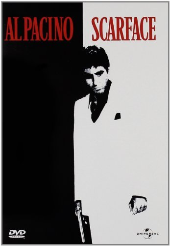 Scarface (1983) by Al Pacino