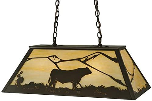 Max 74% OFF Meyda Tiffany 133345 Animals Insects Light Oblong fr Max 75% OFF Pendant Six