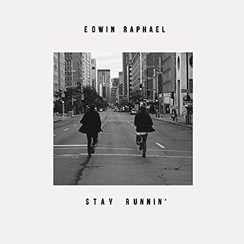 Stay Runnin' (feat. Piotr)