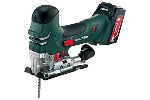 Metabo 601405650 STA 18 LTX 140 Akku-Stichsaege TV00
