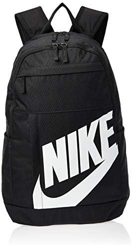 Nike Elemental Backpack Black White product image