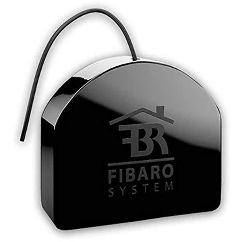 Fibaro FGS-223, Negro