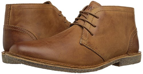 MARC NEW YORK Men's Walden Chukka Boot, Tan/Tr Honey, 8.5 D US