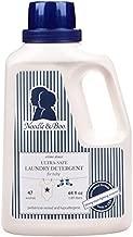 Noodle & Boo Ultra Safe Laundry Essentials Laundry detergent, 64 Fl Oz