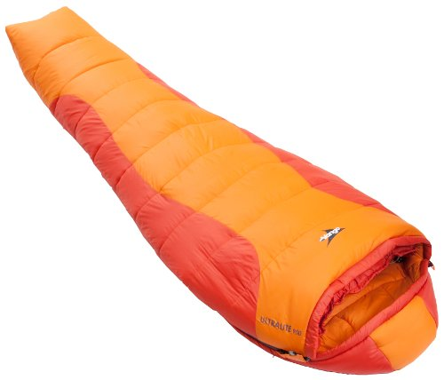 Vango Ultralite 900 Sac de Couchage Orange