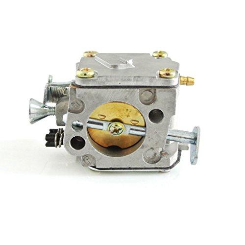 WANWU Carburador de carburador de repuesto para motosierra Husqvarna 61 266 268 272 272XP sustituye a Tillotson HS254B 503280316