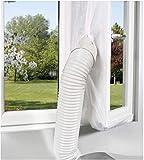 Comfee - Guarnizione per finestre Hot air stop 6 m per condizionatori mobili