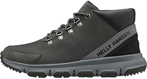 Helly Hansen Men s Fendvard Sneaker Boot 990 Black Charcoal 11 product image