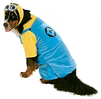 Best minion costume dogs Reviews