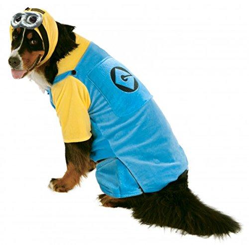 Rubie's Big Dog Minion Dog Costume