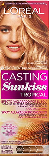 L'Oreal Paris Casting Crème Gloss Tropical Spray Aclarado Progresivo 125 ml