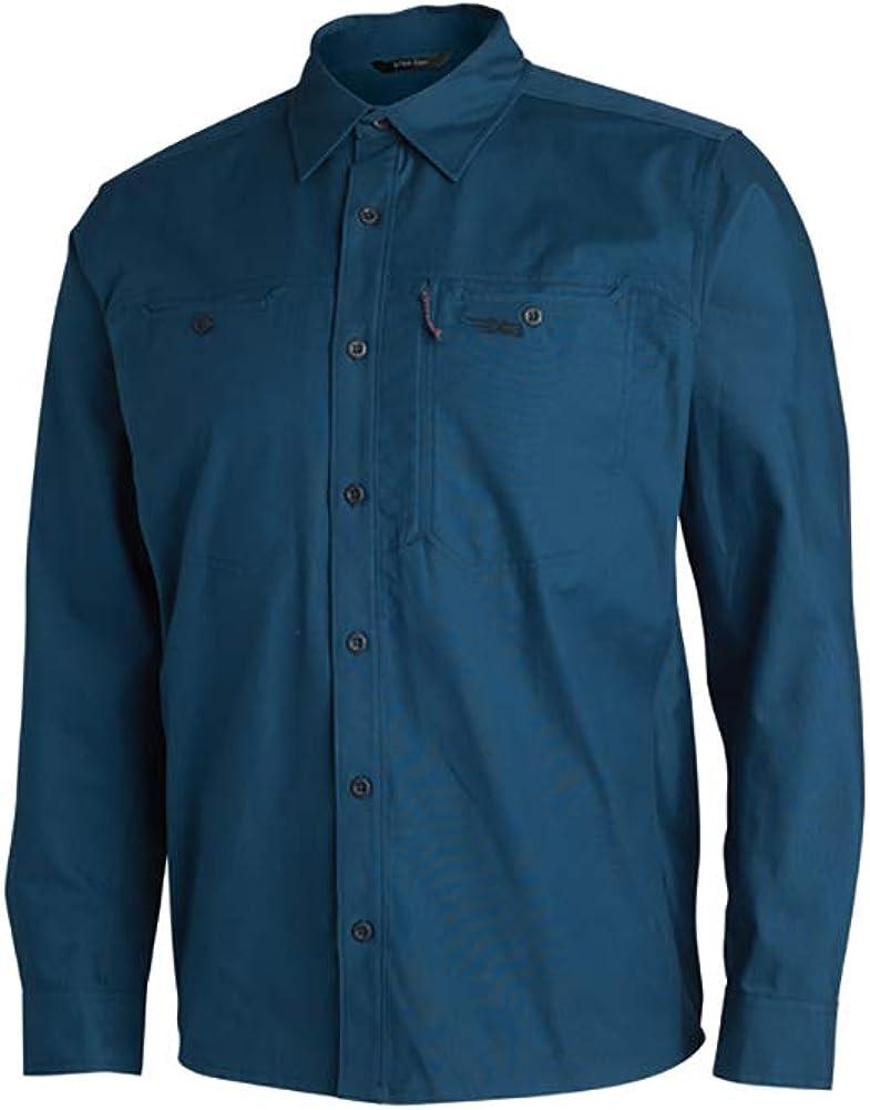 Max 56% OFF SITKA Gear Men's Shirt Credence Harvester Work