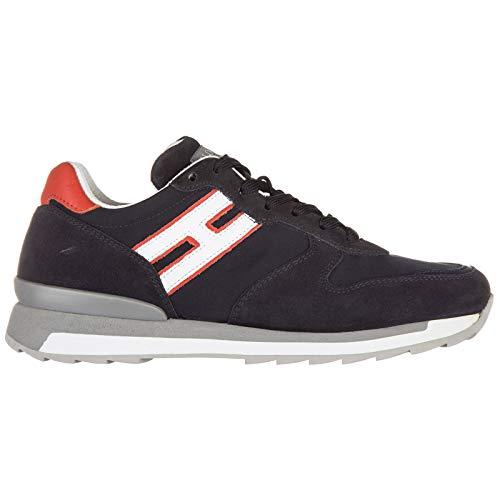 Hogan Rebel Men R261 Sneakers blu- Buy Online in Burundi at ...