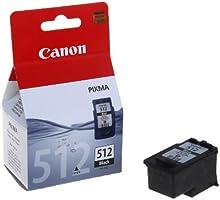 Canon PG512 Black