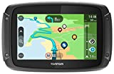 TomTom Rider 450 Premium Pack navegador 10,9 cm (4.3') Pantalla táctil Fijo Negro 280 g