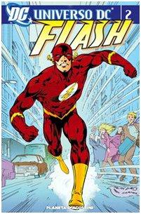 Universo Dc. Flash: 2: Vol. 2