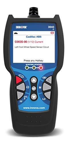 2. Innova 3040e Diagnostic Code Reader