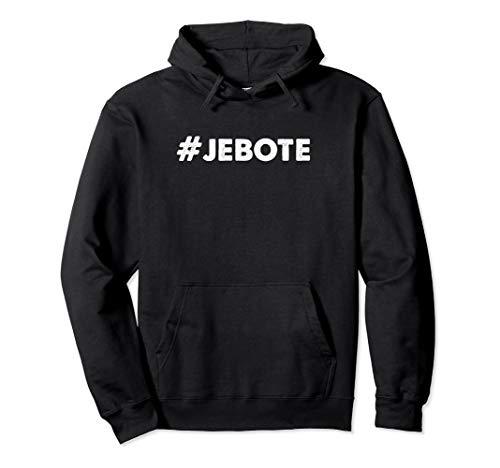 Hashtag Jebote Kroatien Jugo Geschenk Pullover Hoodie