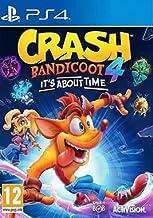 Crash Bandicoot 4 Its About Time Ps4 Envio Digital