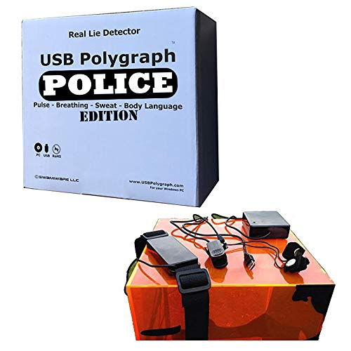 USB Polygraph 2: Police Edition