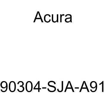 Acura 90304-SJA-A91 Wheel Lug Nut