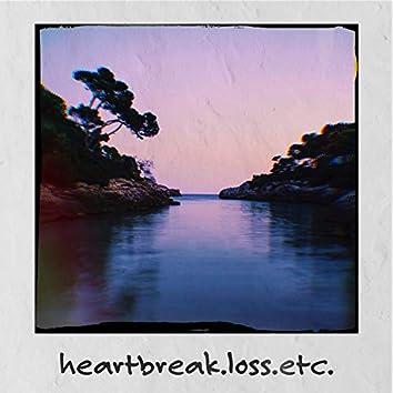 Heartbreak.Loss.Etc. (EP)