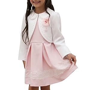 [アリサナ]arisana 入学卒園スーツ 女の子 ピンク 120cm