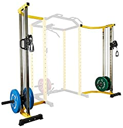 Strength Training Power Cages