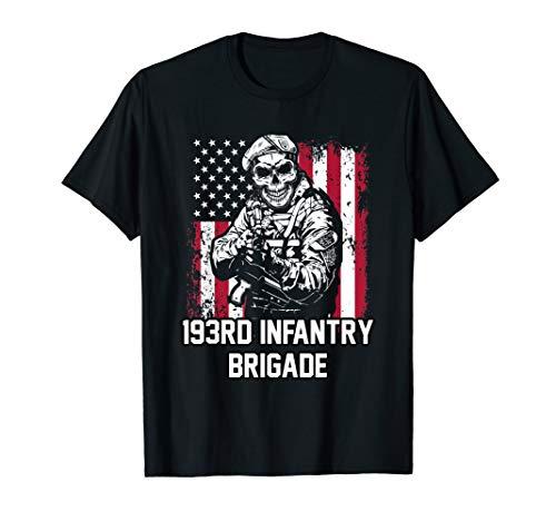 193rd Infantry Brigade T-Shirt