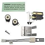 Supplying Demand 279311 Igniter 279834 Coil 338906 Flame Sensor Kit