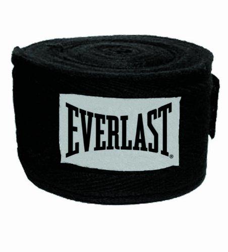 Everlast Erwachsene Boxen - Handschützer, Black, one size
