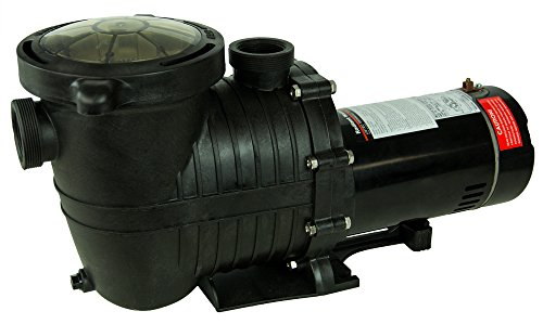 """Rx Clear Mighty Niagara Pump 