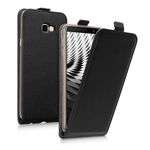 kwmobile Funda para Samsung Galaxy J4+ / J4 Plus DUOS - Carcasa...
