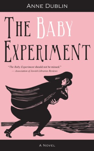 The Baby Experiment (English Edition)