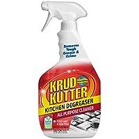 Krud Kutter 305373 Kitchen Degreaser All-Purpose Cleaner 32 Oz