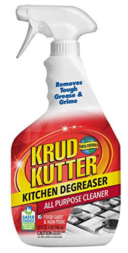 Krud Kutter 305373 Kitchen Degreaser All-Purpose Cleaner