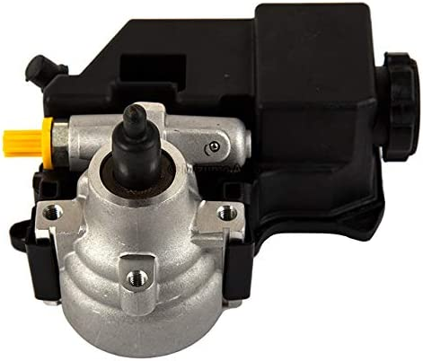 Mizumo Auto MA-9761260346 Power Compatibl Pump Ranking TOP14 Steering Shipping included 20-66537