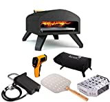Bertello Outdoor Pizza Oven - Everything Bundle