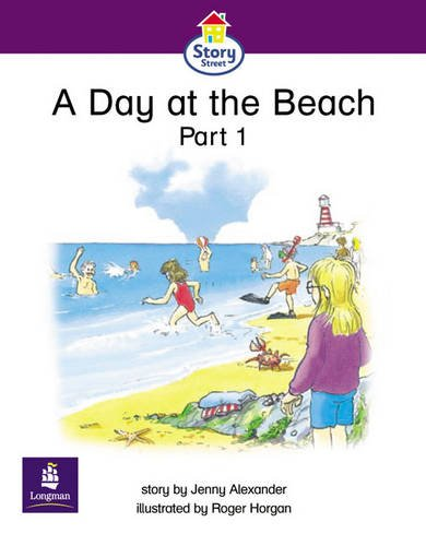*LILA:SS:S5: A DAY AT THE BEACH PART 1 (LITERACY LAND)の詳細を見る