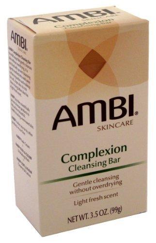 Ambi Fade Soap Complexion 105 ml by AMBI (English Manual)