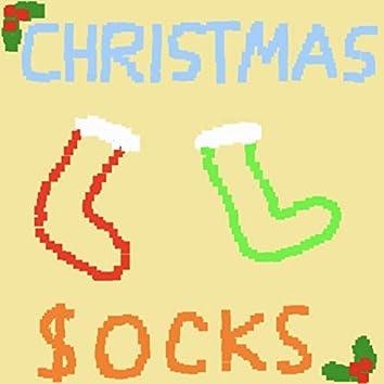 Christmas $ocks