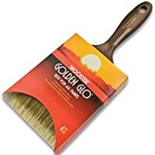 "Wooster Q3118-3 3"" Golden Glo Paintbrushes"